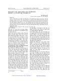 """Phạm trù """"Tâm"""" trong Phật giáo với đời sống đạo đức của người Việt Nam hiện nay"""