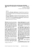 """Dấu ấn của Ngôn ngữ Văn học giai đoạn giao thời trong """"Nho phong"""" và """"Người quay to"""" của Nguyễn Tường Tam (Nhất Linh)"""