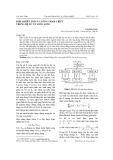 Điều khiển tối ưu luồng tham chiếu trong hệ xử lý song song