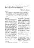 Nghiên cứu một số đặc điểm sinh học và ảnh hưởng của biện pháp cắt tỉa đến năng suất của giống nhãn chín muộn PH-99-1-1 tại huyện Khoái Châu, tỉnh Hưng Yên