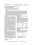 Điều khiển trượt bộ biến đổi DC-DC tăng áp và giảm áp kiểu Quadratic