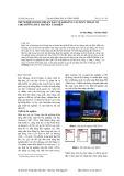 Thí nghiệm Rơle Rel670 bảo vệ khoảng cách kỹ thuật số cho đường dây truyền tải điện