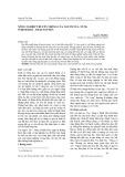 Nông nghiệp truyền thống của người Tày - Nùng ở Định Hóa - Thái Nguyên