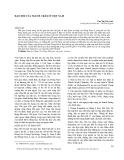 Đạo Hồi của người Chăm ở Việt Nam