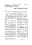 Nghiên cứu mối quan hệ di truyền của một số giống đậu tương Việt Nam có phản ứng khác nhau với bệnh gỉ sắt