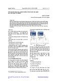 Ứng dụng Fractal trong phân tích ảnh tài liệu đa cấp xám có nhiễu