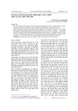 Dạy học theo phương pháp hợp đồng bài Ôn tập chương 3 - hệ hai phương trình bậc nhất hai ẩn (Đại số 9)