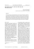 Phát triển sản xuất và thúc đẩy tiêu thụ chè tỉnh Thái Nguyên