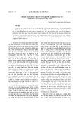 Chính sách phát triển vùng kinh tế quốc tế và hướng vận dụng ở Việt Nam