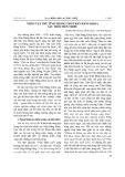 Nhân vật trữ tình trong thơ Trần Đăng Khoa sau thời thiếu niên