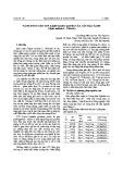 Tách dòng Gen LTP (Lipid transfer protein) của cây đậu xanh