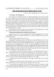 Phân tích nội dung bài học để chuẩn bị giáo án lên lớp