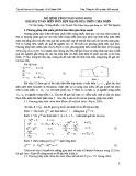 Mô hình tính toán song song giải bài toán biên hỗn hợp mạnh dựa trên chia miền