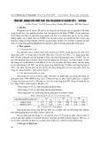Tổng hợp, nghiên cứu phức chất của Prazeodim và Neodim với L- Histidin