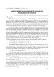 Nâng cao hiệu quả sản xuất kinh doanh của các trang trại ở huyện Đồng Hỷ tỉnh Thái Nguyên