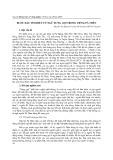 Bước đầu tìm hiểu từ ngữ xưng gọi trong tiếng Pà Thẻn