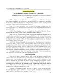 An introduction to abrasive waterjet ( AWJ ) machining