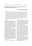Giải pháp chuyển dịch cơ cấu ngành kinh tế trên địa bàn Huyện Đồng Hỷ Tỉnh Thái Nguyên