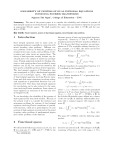 Solvability of systems of dual integral equations involving fourier transforms