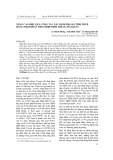 Nâng cao hiệu quả công tác xác định trị giá tính thuế hàng nhập khẩu theo hiệp định trị giá hải quan