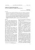 Nghiên cứu thành phần hóa học của cây cỏ roi ngựa ( verbene officinalis L.)
