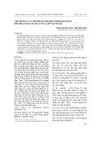 Ảnh hưởng của chế phẩm sinh học Pharselenzym đến khả năng sản xuất của lợn nái ngoại