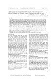 Những nhân tố ảnh hưởng tới chất lượng tín dụng của ngân hàng Đầu tư và Phát triển – chi nhánh Thái Nguyên