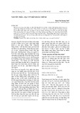 Nguyễn Trãi – Bậc vĩ nhân hoàn chỉnh