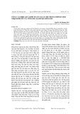 Nâng cao hiệu quả kinh tế sản xuất chè trong thời kỳ hội nhập kinh tế của nông hộ tại huyện Đồng Hỷ
