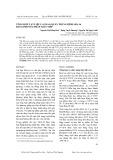 Tổng hợp vật liệu lai mao quản trung bình Sba -16 bằng phương pháp gián tiếp