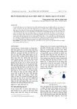 Phân tích đánh giá giao thức hợp tác trong mạng vô tuyến