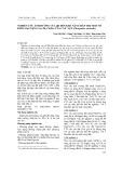 Nghiên cứu ảnh hưởng của PH đến khả năng hấp thụ một số kim loại nặng ( As, Pb, Cd, Zn) của cây sậy ( Phragmites australis)