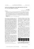 Nguồn gốc sự hình thái và phát triển hình thái chữ viết của các con số trong văn tự Hán