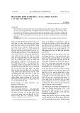 Phát triển kinh tế tri thức - sự lựa chọn tất yếu của Việt Nam hiện nay