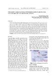 Tổng hợp và khảo sát hoạt tính kháng khuẩn, kháng nấm của vật liệu xúc tác quang TiO2 Anatas
