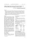 Nghiên cứu khả năng tách loại, thu hồi Cu (II), Ni (II) của các vật liệu hấp phụ chế tạo từ rơm và cuống lá chuối   1  /  8