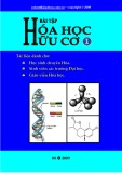Bài tập Hóa học hữu cơ (Tập 1)