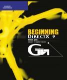 Giáo trình Beginning DirectX9: Phần 1