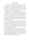 Tiểu luận Triết học số 54 - Phép biện chứng duy vật về mối liên hệ phổ biến