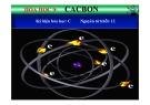 Bài giảng Hóa học 9: Cacbon