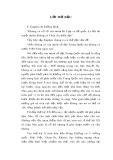Tiểu luận Triết học số 20 - Những tư tưởng cơ bản của Nho giáo và ảnh hưởng của nó ở nước ta