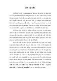 Tiểu luận Triết học số 32 - Phân tích thực chất của cuộc cách mạng trên lĩnh vực triết học do Mác - Ăngghen thực hiện – ý nghĩa của vấn đề đó
