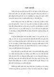 Tiểu luận Triết học số 50 - Quan điểm toàn diện và vận dụng vào sự nghiệp xây dựng CNXH ở Việt Nam hiện nay