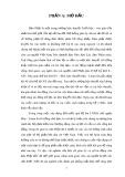 Tiểu luận Triết học số 28 - Nghiên cứu lịch sử, giáo lý, và sự tác động của đạo Phật đối với thế giới quan, nhân sinh quan của con người