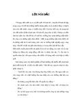 Tiểu luận Triết học số 21 - II.Thực trạng của vấn đề sinh viên ra trường thất nghiệp