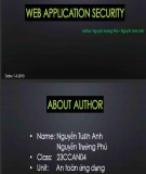 Bài giảng An toàn mạng máy tính nâng cao: Chương 6 - ThS. Nguyễn Duy