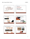 Bài giảng Quản trị mạng và hệ thống: Chương 1 - ThS. Trần Thị Dung