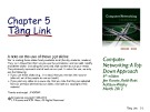 Bài giảng Mạng máy tính: Chương 5 - Nguyễn Duy (ĐH Công nghệ Thông tin)