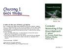 Bài giảng Mạng máy tính: Chương 1 - Nguyễn Duy (ĐH Công nghệ Thông tin)