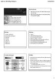 Bài giảng Quản trị hệ thống thông tin: Chương 1 - Huỳnh Phước Hải